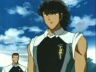 Kojiro para mi siempre se llamará Mark Lenders y será el rey absoluto de las camisetas arremangadas. de verdad que todavía no sé en qué estaba pensando Patti con tanta obsesión con Oliver estando Mark dando vueltas por ahí...
