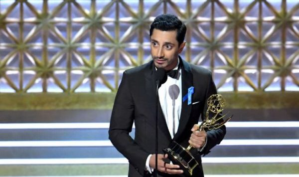 onstage during the 69th Annual Primetime Emmy Awards at Microsoft Theater on September 17, 2017 in Los Angeles, California.