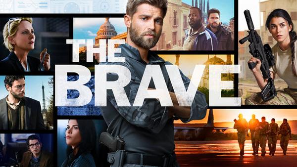 the-brave