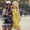 Antes de que llegara Blair Waldorf a recordarnos qué era eso del estilo Preppy, Cher ya había sentado cátedra con su conjunto de cuadros amarillos y sus calcetines altos. As if!