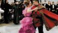 Los fans se indignaron porque no era azul como en los libros, pero Emma era mucha Emma y triunfó aunque el vestido - lleno de volantes- fuera muy rosa y bastante cursi. Y no, todavía no hemos perdonado a Ron por hacer llorar a Hermione en las escaleras el baile de navidad.