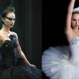 Solo las hermanas detrás de Rodarte, Kate y Laura Mulleavy, podrían ser las responsables de crear los impresionantemente bellos trajes para este thriller ambientado en el mundo del ballet. Natalie Portman y Mila Kunis eran la imagen de la perfección hecha bailarinas.