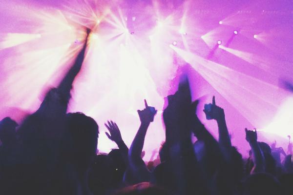 Cómo sobrevivir a un festival de música
