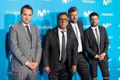 El equipo de Late Motiv