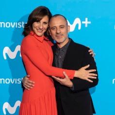 Malena Alterio y Javier Gutiérrez