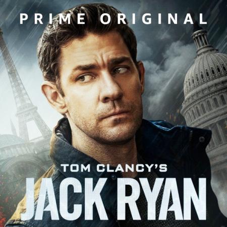 John Krasinski como Jack Ryan