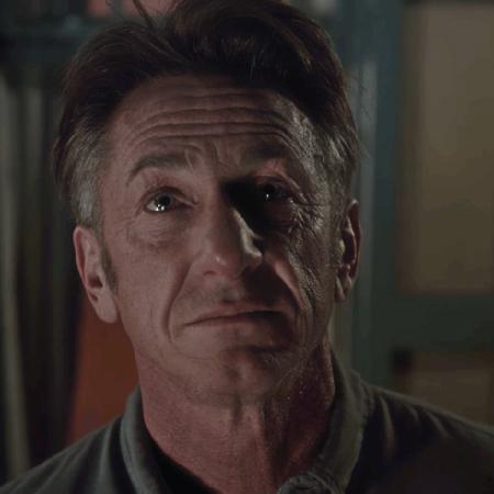 Sean Penn en The First