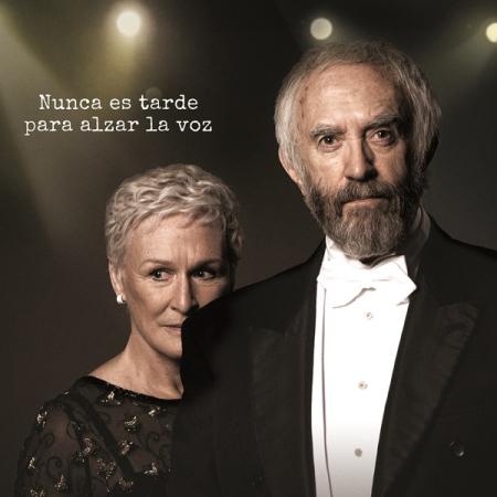 Poster de la pelicual La Buena esposa