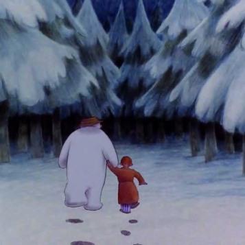 49. the snowman (1982)