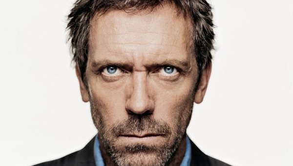 Gregory-House