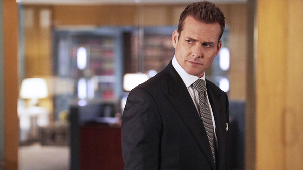 Harvey-Specter