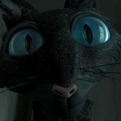 El Gato - Los mundos de Coraline