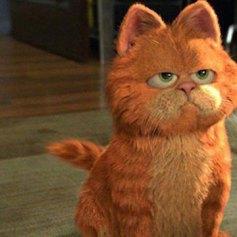 Garfield - Garfield, la película
